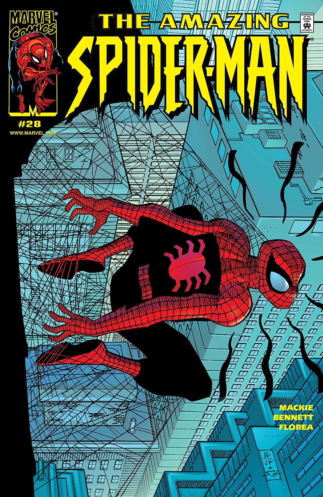 Amazing Spider-Man Vol 2 28