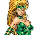 Amora (Heroes Reborn) (Earth-616)