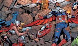 Avengers (Earth-15061) from U.S.Avengers Vol 1 2 0001