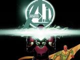 Avengers A.I. Vol 1 6