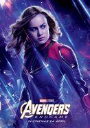 Avengers Endgame poster 047