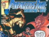 Avengers Two: Wonder Man & Beast Vol 1 2