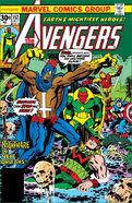 Avengers Vol 1 152