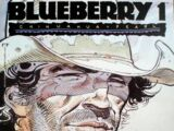 Blueberry Vol 1 1