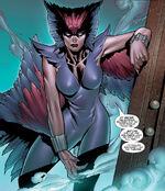 Cal'syee Neramani (Earth-616) from Uncanny X-Men Vol 1 480 0001