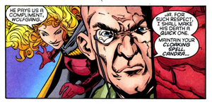 Candra (Earth-616) Wolfgang von Strucker (Earth-616) from Gambit Vol 3 -10
