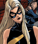 Carol Danvers (Earth-10170) from Atlas Vol 1 4 0001