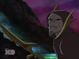 Corvus Glaive (Earth-12041)