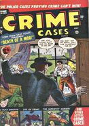 Crime Cases Comics Vol 1 11