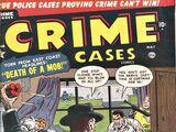 Crime Cases Comics Vol 1 11