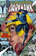 Darkhawk Vol 1 21