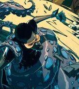 David Alleyne (Earth-616) from New X-Men Vol 2 38 0001