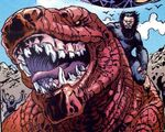 Devil Dinosaur (Earth-9997) Paradise X Heralds Vol 1 3