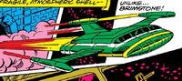 Doomship from Super-Villain Team-Up Vol 1 12