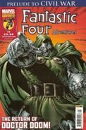 Fantastic Four Adventures Vol 1 45