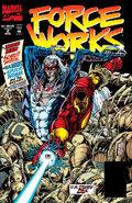 Force Works Vol 1 2
