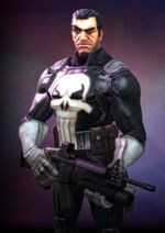 Frank Castle (Earth-TRN670) from Marvel Strike Force 001