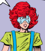 Gailyn Bailey (Earth-616) from X-Factor Vol 1 40