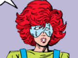 Gailyn Bailey (Earth-616)