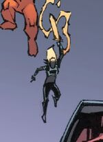 Illyana Rasputina (Earth-669) from Infinity Countdown Captain Marvel Vol 1 1 001