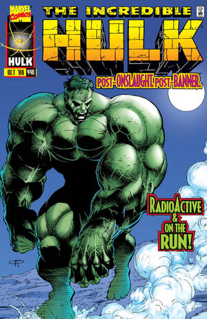 Incredible Hulk Vol 1 446