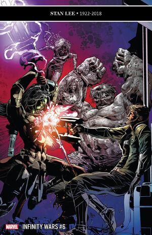 Infinity Wars Vol 1 6