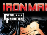Iron Man: Fatal Frontier Infinite Comic Vol 1 11