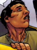 Jamaal (Earth-616) from Amazing Spider-Man Vol 1 548 001