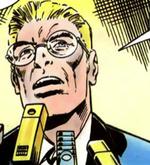 Jasper Sitwell (LMD) (Earth-616) from Nick Fury vs. S.H.I.E.L.D. Vol 1 2 001