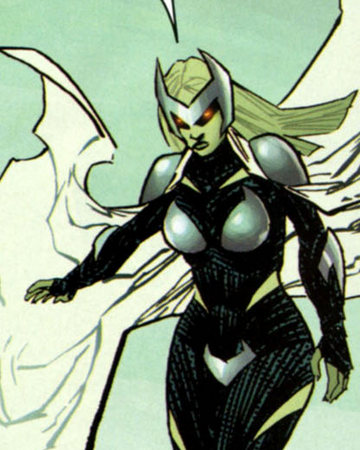 Jennifer Kale (Earth-616) | Marvel Database | Fandom