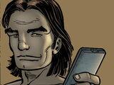 Jink Slater (Earth-616)