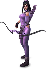 Katherine Bishop (Earth-TRN012) from Marvel Future Fight 002