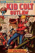 Kid Colt Outlaw Vol 1 169