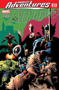 Marvel Adventures The Avengers Vol 1 10