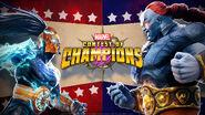 Marvel Contest of Champions v21.0 001