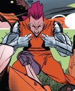 Mary MacPherran (Earth-65) from Spider-Gwen Vol 2 33