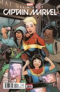 Mighty Captain Marvel Vol 1 2