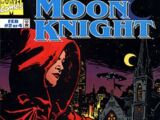 Moon Knight Vol 3 2