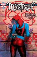 Mystique Vol 1 5