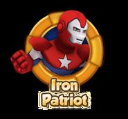 Norman Osborn (Earth-91119) from Marvel Super Hero Squad Online 001