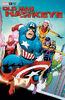Old Man Hawkeye Vol 1 1 Avengers Variant