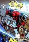 Radioactive Spider (Earth-6001) from Hulked-Out Heroes Vol 1 2