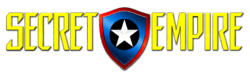 Secret Empire (2017) logo