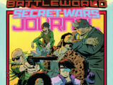 Secret Wars Journal Vol 1 2