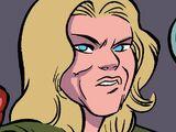 Shannon Sugarbaker (Earth-616)