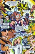 Six (Earth-1298) from Mutant X Vol 1 1 0001