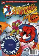 Spectacular Spider-Man (UK) Vol 1 027