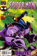 Spider-Man Unlimited Vol 2 3