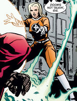 Susan Storm (Earth-9997) from Earth X Vol 1 7 0001