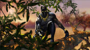 T'Challa (Earth-6109) from Marvel Ultimate Alliance 0005